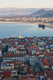 Nafplion Stock Photography