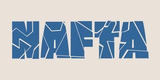 NAFTA - North American Free Trade Agreement Stock Photo