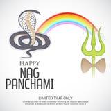 Nag Panchami Στοκ φωτογραφίες με δικαίωμα ελεύθερης χρήσης