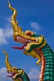 Naga. Imágenes de archivo libres de regalías
