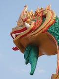 Naga Image stock