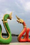 Naga Royalty-vrije Stock Fotografie