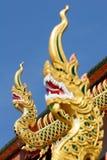 Naga Arkivbild