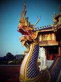 Naga Stock Image
