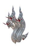 Naga en Thaïlande Photographie stock libre de droits