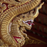 Wat Phra That Lampang Luang - Thailand Stock Photos