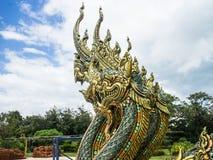 Naga, the king of snake Stock Image