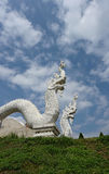 Naga Royalty Free Stock Photos