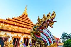 Naga snake Royalty Free Stock Photo