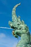 naga statua Zdjęcie Royalty Free