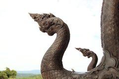 Naga statua Obraz Stock