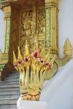 Naga statue Stock Photos