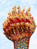 Naga Thibodi Photos libres de droits