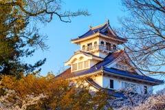 Nagahama Castle Royalty Free Stock Images