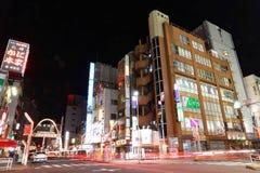 Nagano Giappone fotografia stock libera da diritti