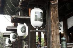 Nagano, Japonia obraz stock