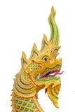 nagas короля стоковое изображение