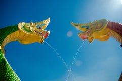 nagas короля Стоковые Фото