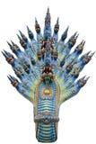 nagas короля Стоковые Фотографии RF