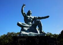 Nagasaki Royaltyfri Fotografi
