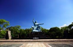Nagasaki Stockbilder
