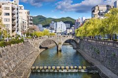 Nagasaki Stock Photo