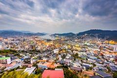 Free Nagasaki, Japan Skyline Stock Photos - 90984873