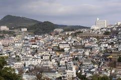 Nagasaki, Japon Photographie stock libre de droits