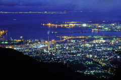 Nagasaki prefektura, Japonia Obrazy Royalty Free