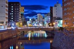Nagasaki Royalty Free Stock Photo