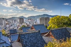 Nagasaki Royalty Free Stock Images