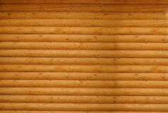 Nagelneue braune Bretter Stockbild