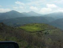 Nagorno-Karabakh republik Royaltyfria Foton