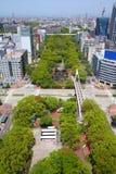 Nagoya Royalty Free Stock Photos