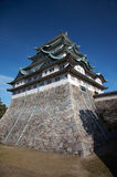 Nagoya Castle Royalty Free Stock Photos