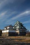 Nagoya Castle Stock Image