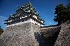 Nagoya Castle Royalty Free Stock Image