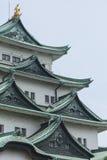 Nagoya Castle, Japan Royalty Free Stock Photos