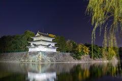 Nagoya Castle royalty free stock photography