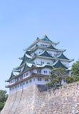 Nagoya Japanese Castle   Stock Images