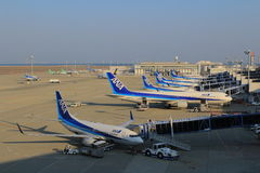 Nagoya,Chubu Centrair International Airport Stock Photo