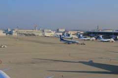 Nagoya,Chubu Centrair International Airport Stock Images