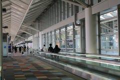 Nagoya,Chubu Centrair International Airport Stock Photo