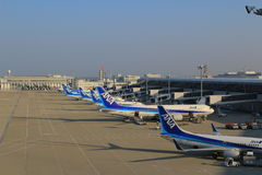 Nagoya,Chubu Centrair International Airport Royalty Free Stock Image