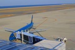 Nagoya,Chubu Centrair International Airport Royalty Free Stock Photos