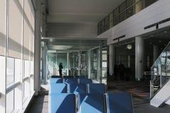 Nagoya Chubu Centrair internationell flygplats arkivfoto