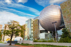Nagoya City Science Museum Royalty Free Stock Image