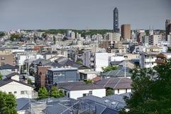 Nagoya, Higashiyama ward, Japan stock image
