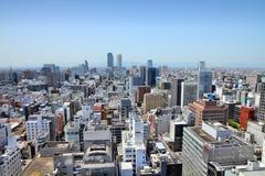 Nagoya, Japón imagen de archivo libre de regalías