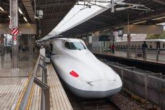 Nagoya,Japan - April 1,2015 : The N700A Series  Stock Photos